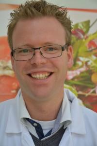 Peter Roorda - Profielfoto webversie